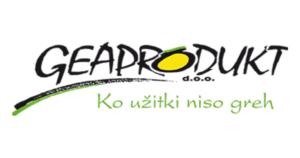 geaprodukt je dobavitelj sadja in zelenjave