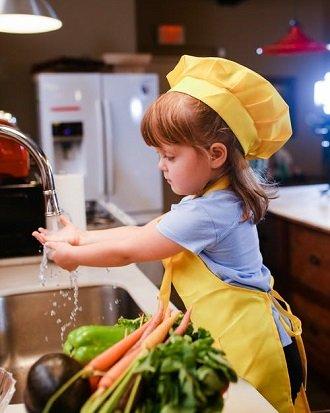 mali chef