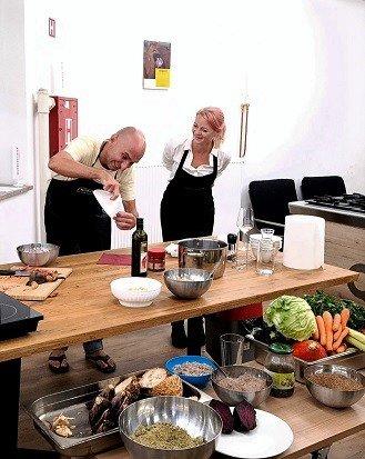 veganska kulinarika kuharski tečaj