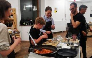 strokovni veganski kuharski tečaj