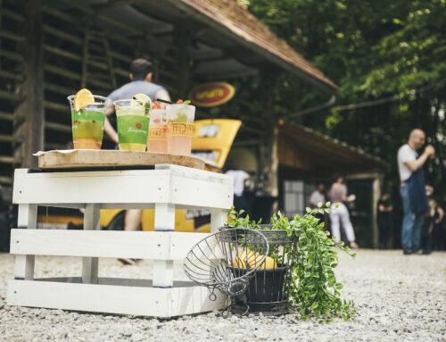 Poletje: čas za druženje in zabavo – tudi v podjetju