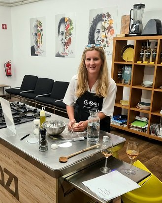 italijanska kulinarika - kuharski tečaj v Ljubljani