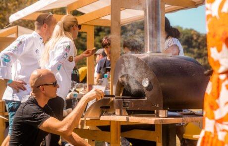 kulinarika kot odlično sredstvo za povezovanje zaposlenih v podjetju
