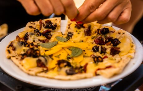 kulinarika kot orodje za doseganje višjih poslovnih rezultatov