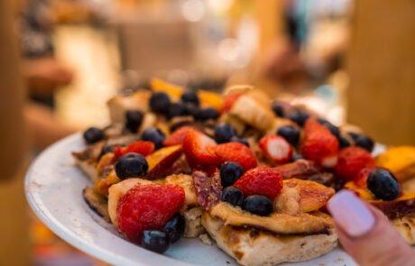 poletni kulinarični teambuilding - zavarovalnica Modra